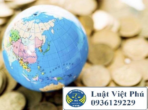 Thủ tục cấp giấy phép hoạt động đo đạc và bản đồ cho nhà thầu nước ngoài mới nhất.