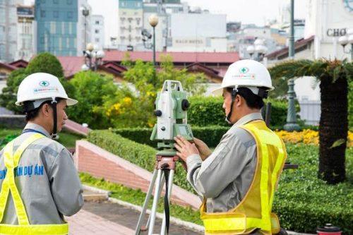 Cấp, gia hạn, cấp lại, cấp đổi giấy phép hoạt động đo đạc và bản đồ cấp Trung ương